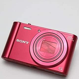 ソニー SONY デジタルスチルカメラ Cyber-shot WX300 (1820万画素CMOS/光学x20) レッド DSC-WX300/R