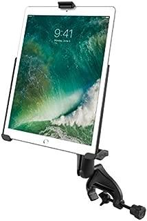 RAM Yoke Clamp Airplane Aircraft Mount Holder Kit for Apple iPad Pro 10.5