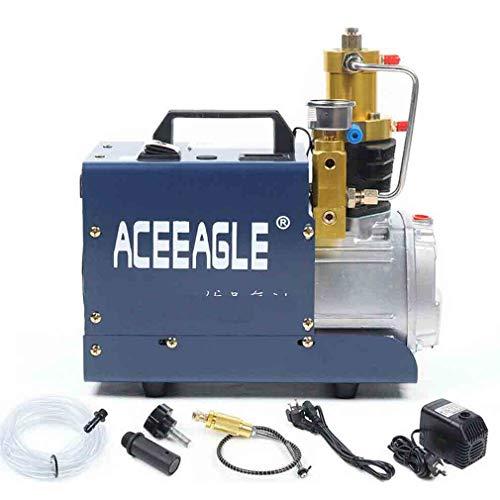 Compresor de aire de alta presión 30 Mpa 1800 W...