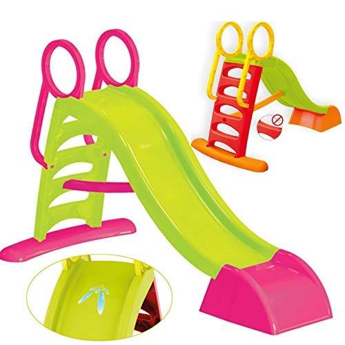 Mochtoys Kinderrutsche Gartenrutsche Rutschbahn Leiterrutsche Kleinkinderrutsche Rutsche