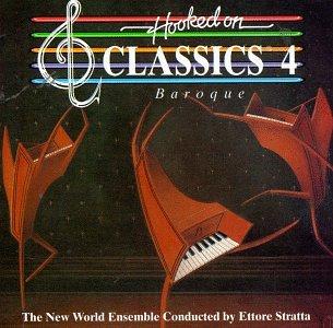 Various Hooked On Classics - novo lacrado original