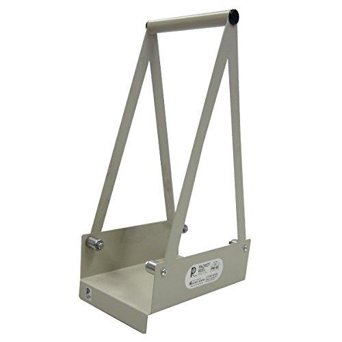 スズキ機工 パケットフレーム PW−40 [ボビン/電線収納/巻き取り電線/ケーブル収納/巻き取りケ−ブル]
