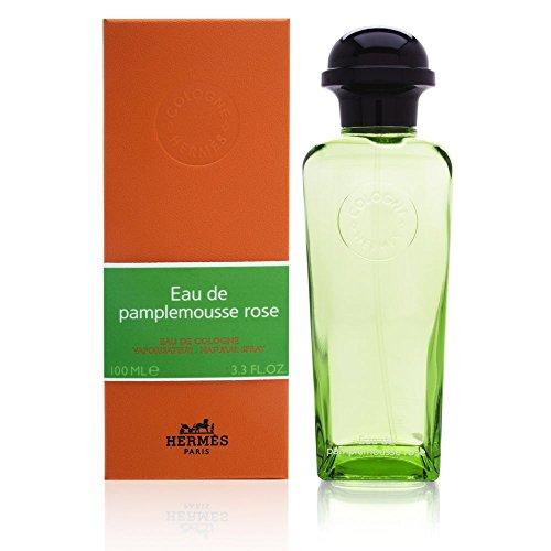 Hermes Eau De Pamplemousse Rose agua de colonia Vaporizador 100 ml