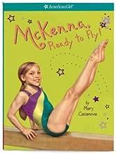 [ McKenna, Ready to Fly ] By Casanova, Mary ( Author ) [ 2011 ) [ Hardcover ]