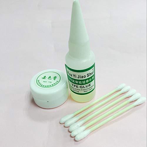 Preferential Set of TPE Repair Glue and Color...