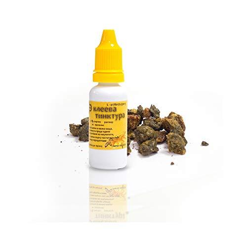 Bulgarian BEE Propolis 30% Tincture - 50ml