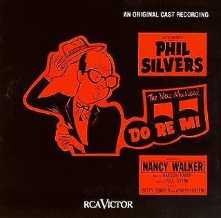 Do Re Mi: The New Musical 1960 Original Broadway Cast