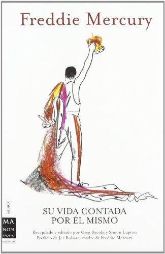 Freddie mercury - su vida contada por el mismo (Musica Ma Non Troppo)