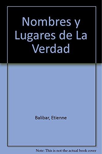 Nombres y Lugares de La Verdadの詳細を見る