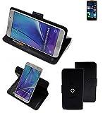 K-S-Trade 360° Cover Smartphone Case for Alcatel Idol 4