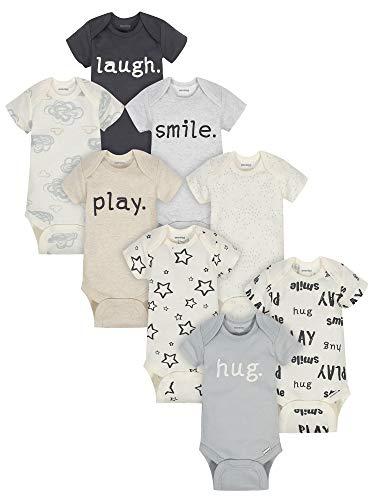 Consejos para Comprar Bodies para Bebé - los preferidos. 3