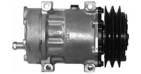 AirSource 5387G Compressor SD7H15 //Volvo