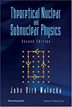 Best theoretical nuclear and subnuclear physics Reviews