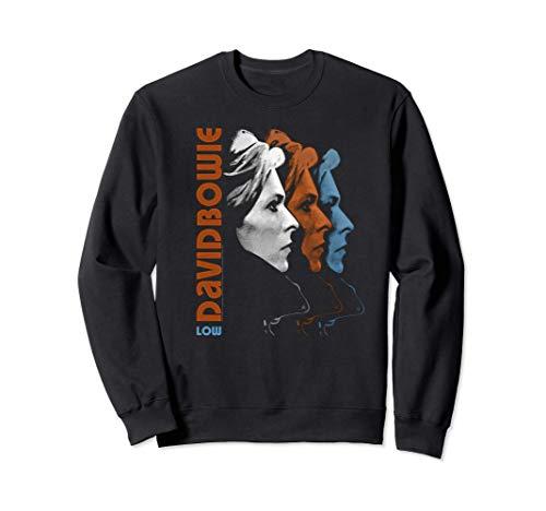 David Bowie - Low Felpa