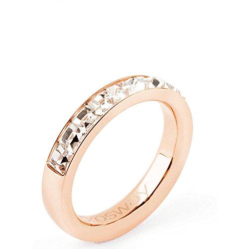 anello donna gioielli Brosway Tring misura 12 classico cod. BTGC47A