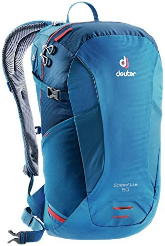 Deuter Speed Lite 20 Daypack - Discontinued, Fire/Arctic