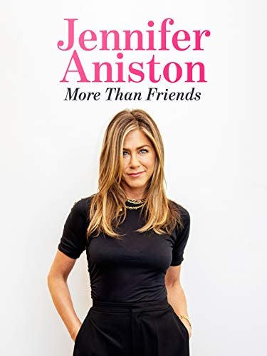 Jennifer Aniston More than Friends product image