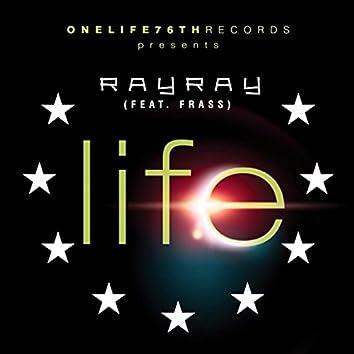 Life (feat. Frass) - Single