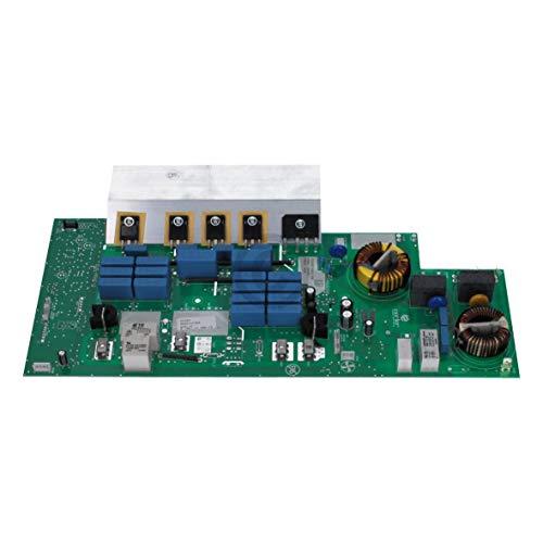 Bosch Siemens 745798 00745798 ORIGINAL Elektronik Modul Steuerung Leistungsmodul Leistungselektronik rechts Induktionskochfeld Glaskeramikkochfeld auch Balay Neff Constructa
