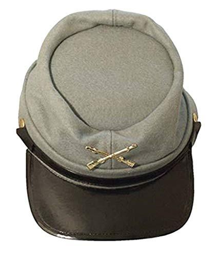 Kepi Hat