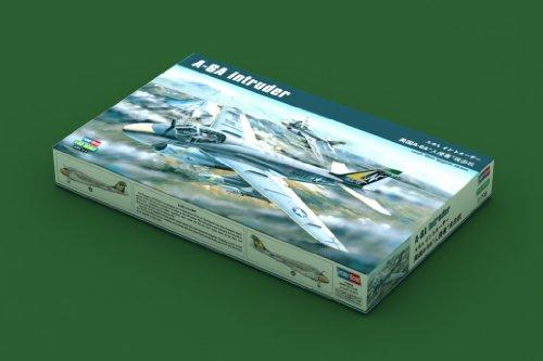 Hobby Boss A-6A Intruder Model Kit 2