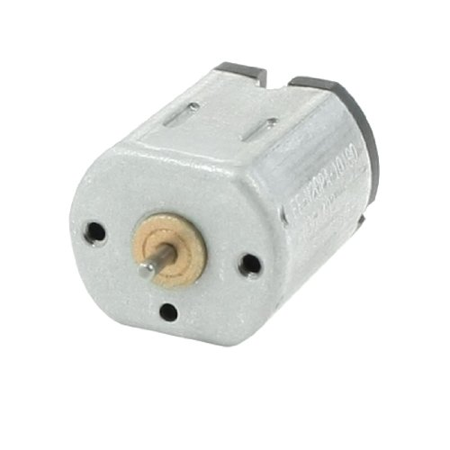 sourcing map a13042900ux0560 - N20 mini-motor dc 3 v 0,03 a 1.200...