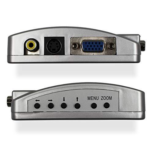 VGA to RCA Adapter