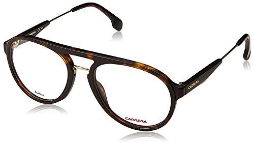 Carrera Unisex-Erwachsene 137/V 2IK 53 Sonnenbrille, Gold (Havana Gold)