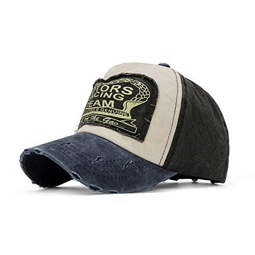 Baseballmütze Kappe Hut Cap Marke Vintage Baseball Cap Männer Snapback Hut Für Frauen Baumwolle Gedruckt Buchstaben Kappen Angepasst Baseball Cap Für Frauen Verstellbar
