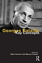Georges Bataille: Key Concepts