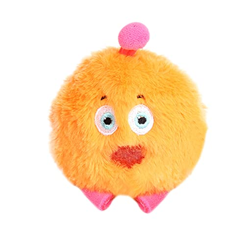 Animal Toy Ball, Kids and Adults Decompression Water Bead Ball Sensory Stress Relief Squeeze Ball Toys for Kids and Adults, Decompression Toy for Office and Home
