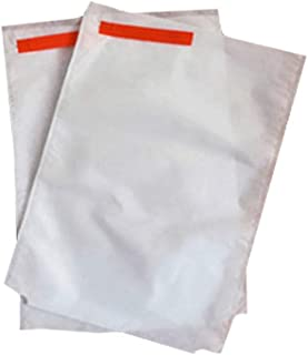 Yardwe New 50pcs 18x20cm Fruit Protection Bags Grape Protection Bags Agricultural Pest Control Anti-Bird Bags