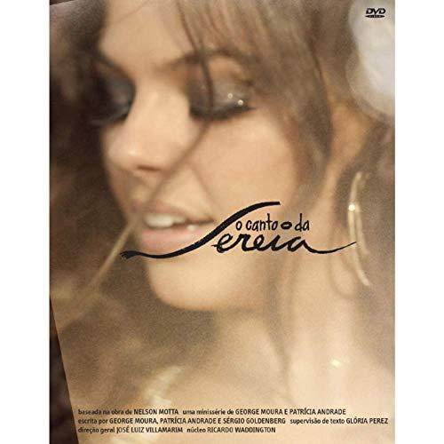 DVD O Canto da Sereia