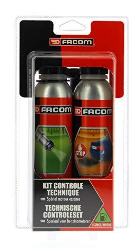 Facom 006019 Kit contrôle technique Essence
