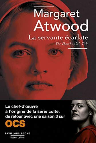 41B3lFllxpL. SL500  - The Handmaid's Tale Saison 1 : La liberté est une notion relative (sur TF1 Séries Films)