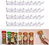 Especiero cocina organizador especias especiero pared organizador de especias botes especias organizador de cocina estante especias gadgets cocina originales estantería pared especiero para armario