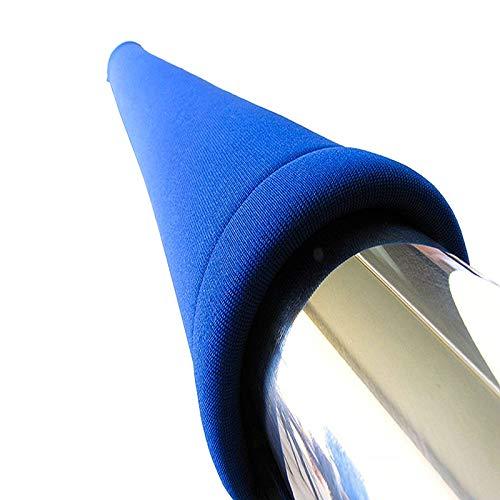 Herewegoo Handrail Cover Chill Grip Zwembad Handrail Cover en Ladder Rail Safety Grip Covers 4/6/8/10 ft