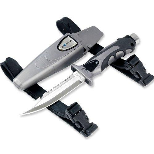 Coltello in acciaio inox Sub Subgear SK-21