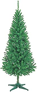 【防炎加工】180cmスリムツリー(FOLD)【クリスマスツリー】(TXM2011)