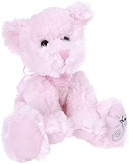 Russ Berrie Shining Stars Pink Bear