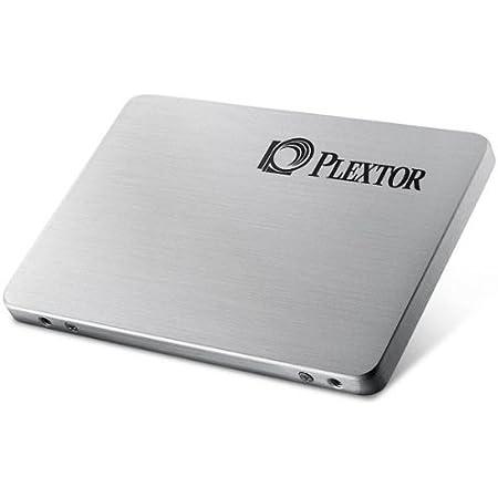 Plextor PX-256M5P (SSD 2.5インチ 256GB SATAIII)