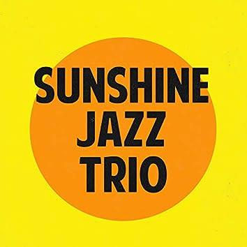 Sunshine Jazz Trio