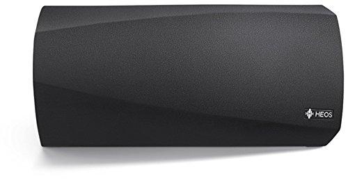 Heos 3 Audio-Streaming Lautsprecher Denon Multiroom schwarz - 3