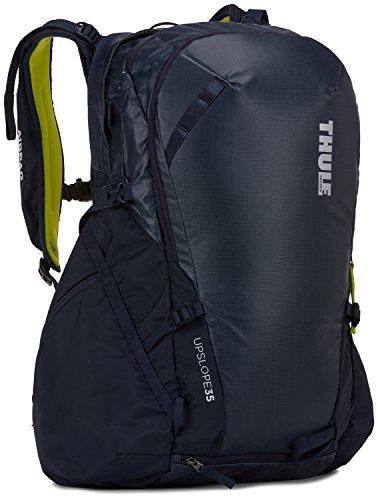 Thule Upslope 35L – Removable Airbag 3.0 ready-Blackest Blue