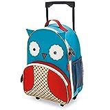 Skip Hop Zoo Little Kids Luggage