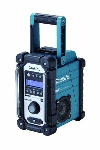 Makita BMR105-110 Akku-Baustellenradio 7,2 V - 18 V