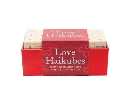 Love Haikubes