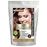 MEDIUM BROWN Henna Hair & Beard Color/Dye - 1 Pack - The Henna Guys