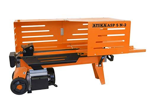 ATIKA ASP 5 N-2 Holzspalter Brennholzspalter Hydraulikspalter | 230V | 5 t