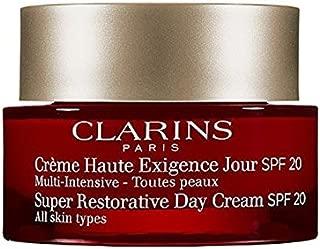 Clarins Super Restorative Day Cream Multi-intensive, 1.7-Ounce